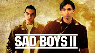 Dota 2 - SingSing: Sad Boys II