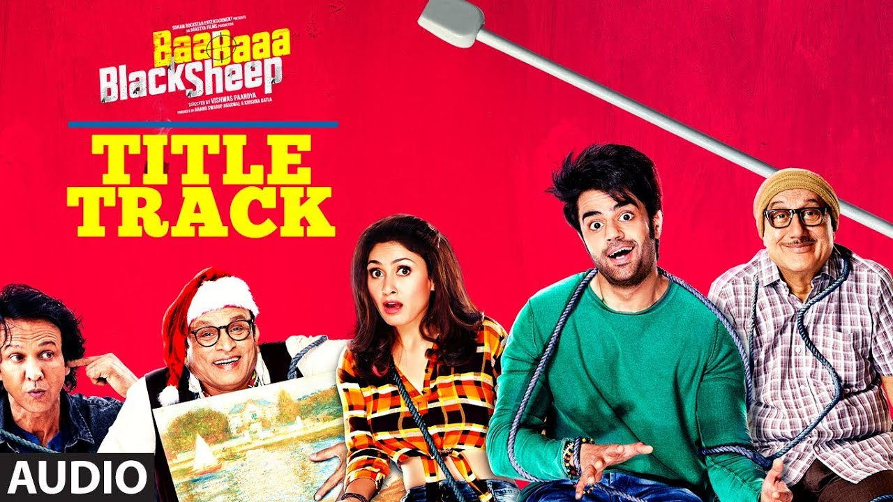 Baa Baaa Black Sheep - Title Song song download - favmusic