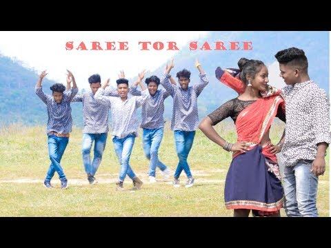 Aashiq BoyZz NEW NAGPURI DANCE VIDEO SAREE TOR SAREE SINGER-KUMAR PRITAM 2019 || Full HD 1080p