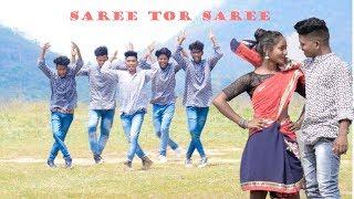 Aashiq BoyZz  NEW NAGPURI DANCE  SAREE TOR SAREE SINGER-KUMAR PRITAM 2019 || Full HD 1080p