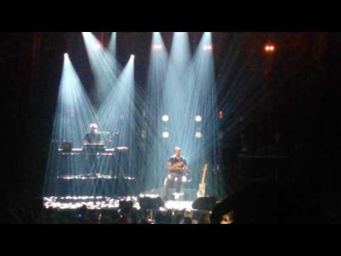 Seal - Sara Smile (live au Cirque Royal)