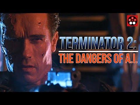 Terminator 2 Analysis: AI & The Destructiveness of Technology