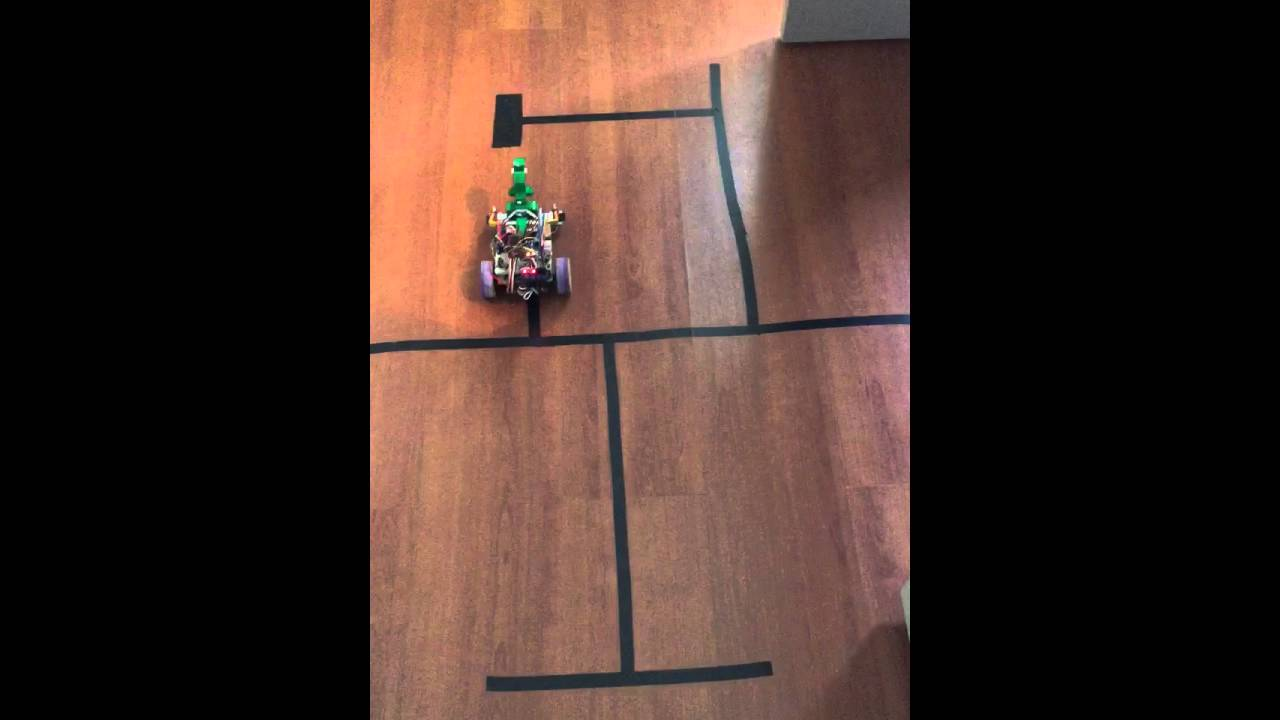 Maze Solver Robot, Using Artificial Intelligence With Arduino: 10