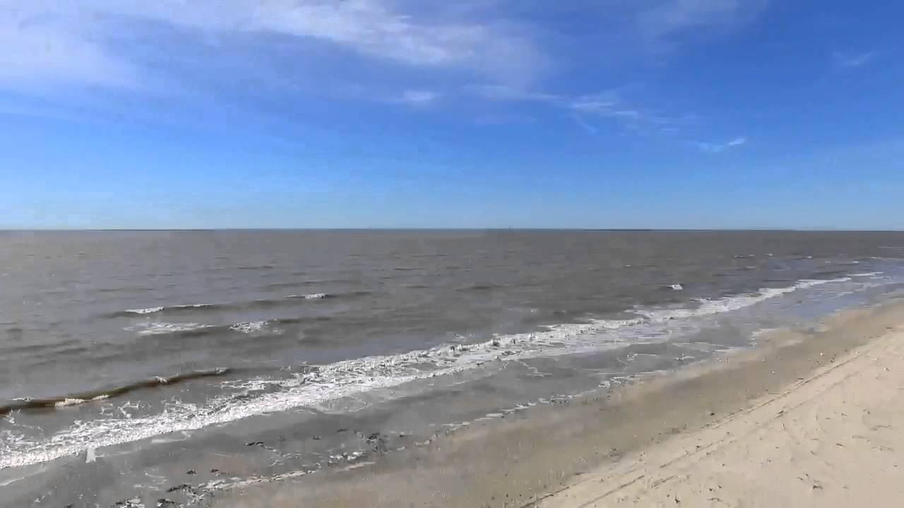Beaches Near Lafayette La
