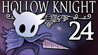 Hollow Knight - #24 - Gorb & No Eyes