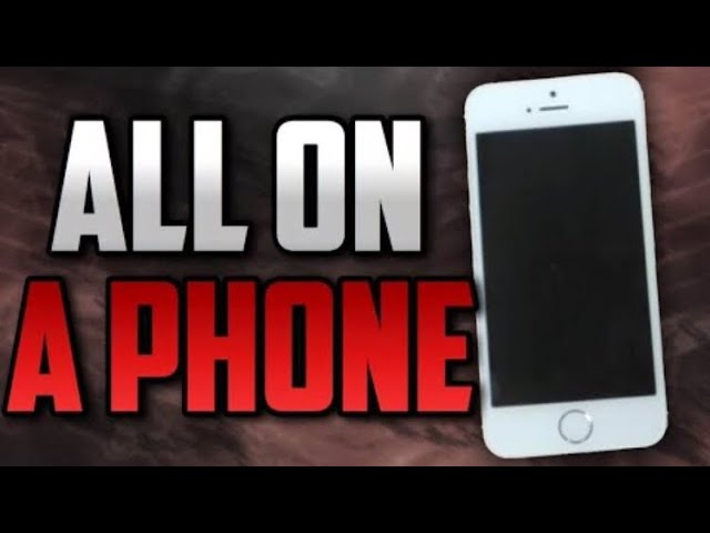 how-to-do-youtube-all-on-a-phone