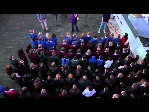 Silent Night - CHANT Productions & National Football Museum