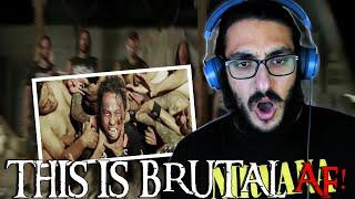 Greek Metalhead reacts to Burgerkill - Under the scars