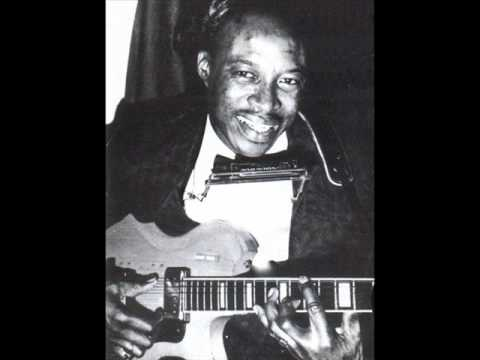 Jimmy Reed - Good Lover  (1962)