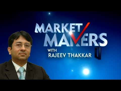 Market Makers with Rajeev Thakkar