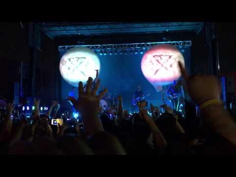 Circa Survive - Living Together Live @ Alamo City Music Hall 2/28/17