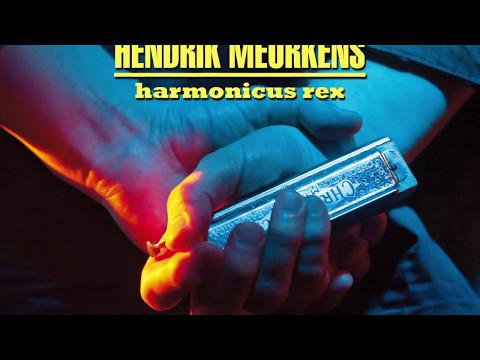 Hendrik Meurkens - Jazz Harmonica - Afternoon