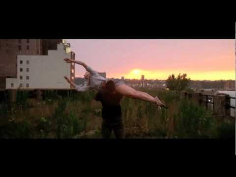 Jerome Robbins - NY Export : Opus Jazz (extrait du DVD)
