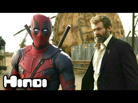 LOGAN Post-Credits Scene Predictions in Hindi | Fox-Marvel India
