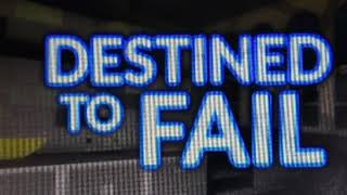 Destined To Fail | Volle Playtrough | Comedy Roblox Spiele