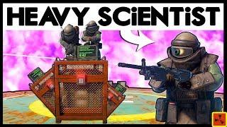 rust-heavy-scientist-loot-rich-raids-oil-rig-fight-rust-raids-modded