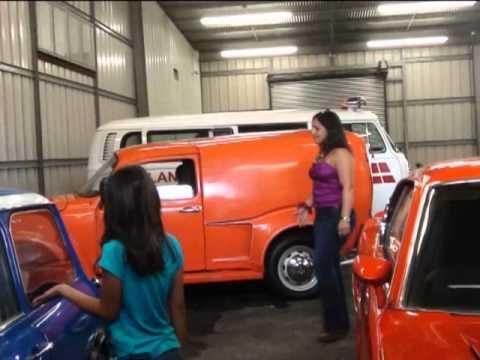 The VolkyLand of Puerto Rico(1) - YouTube