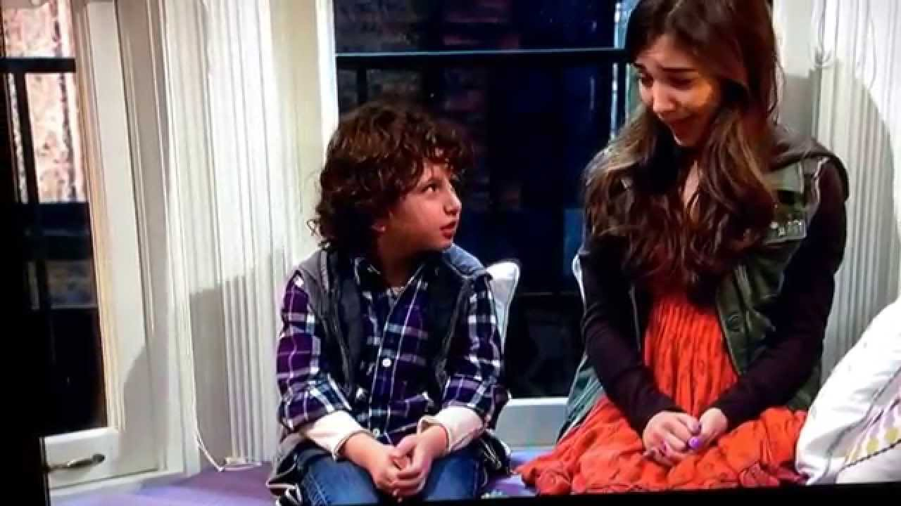 Girl Meets World Brother