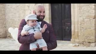 Christening In Oriklini, Cyprus - 29.06.2019