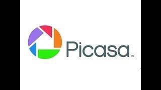 #Como baixar e usar o Picasa para editar fotos 2014