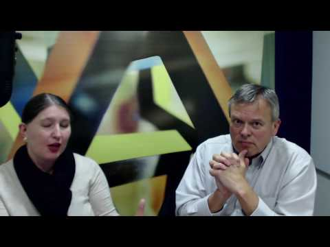 MurdochLawCast - Bröhmer and Finlay on International Law: MOAB in Syria