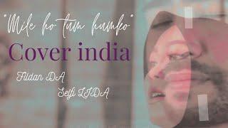 Cover India Selfi Yamma Feat Fildan Mile Ho Tum Humko Neha Kakkar MP3