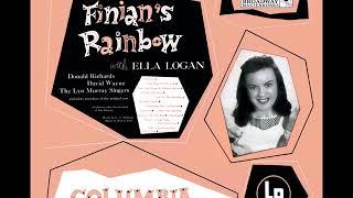 Ella Logan and Donald Richards – Old Devil Moon, 1947