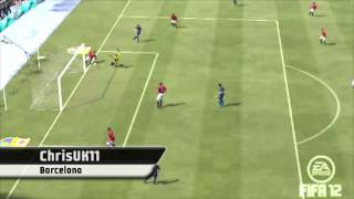 FIFA 12 | Misses of the Week | 11 May