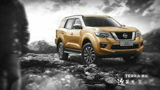 New Nissan Terra SUV 2018 Launched Specifications || New Nissan Terra