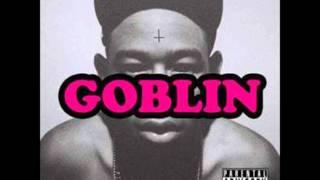 Window ft. Domo genesis, Mike g, Hodgy beats & frank ocean - TYLER THE CREATOR - 2011 GOBLIN ALBUM