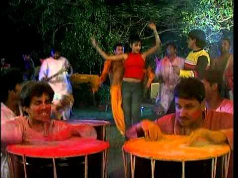 Aage Se Dal Bebi [Full Song] Holi Majedaar- Angika Holi