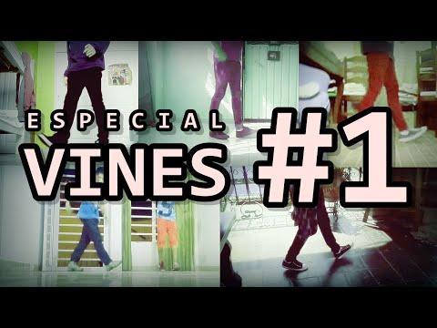 Especial Shuffle Vines #1 | Uv Shuffle