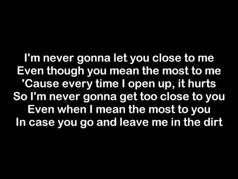 too-good-at-goodbyes---sam-smith-(lyrics)
