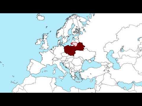 Польша и Беларусь vs. Литва