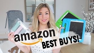 AMAZON BEST BUYS TRAVEL | KATE MURNANE