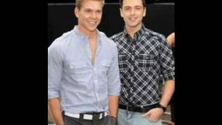 Markus Michael Patrick Feehily And Kevin Mcdaid Forever