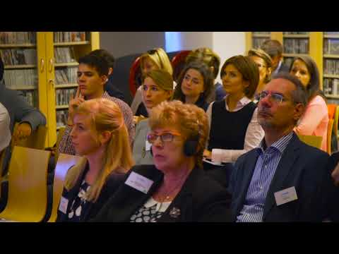 Nestlé Hungary - 2. Annual Food4Talk event