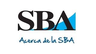 Introducción a la SBA
