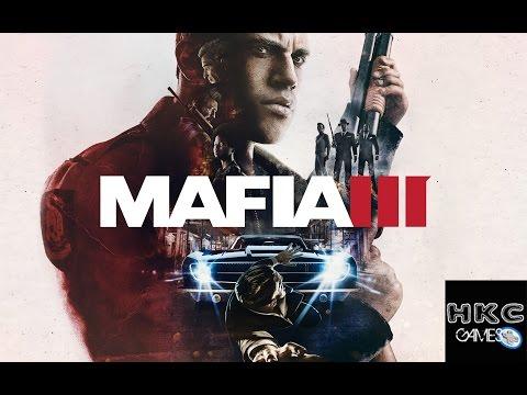MAFIA III - Primer trailer oficial en español