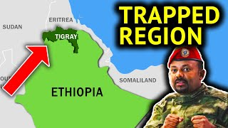 Download A Complicated Conflict in Tigray Region of Ethiopia