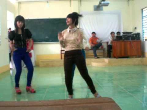 Dance Vo Thi Sau 2012 [11a11].