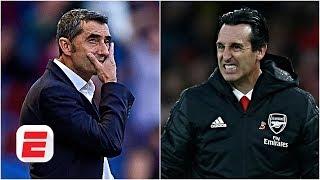 Bayern Munich sack Niko Kovac: Will Ernesto Valverde and Unai Emery be next? | ESPN FC