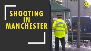 Manchester shooting leaves at least 10 injured