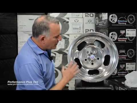 17 Tire Sizes >> U.S. Indy Mag Wheels - Mag 101 -- Performance Plus Wheel ...
