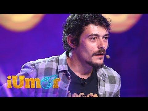 Așa ceva nu ai mai văzut! Mario Lopez are un număr senzațional de magie pe scena iUmor