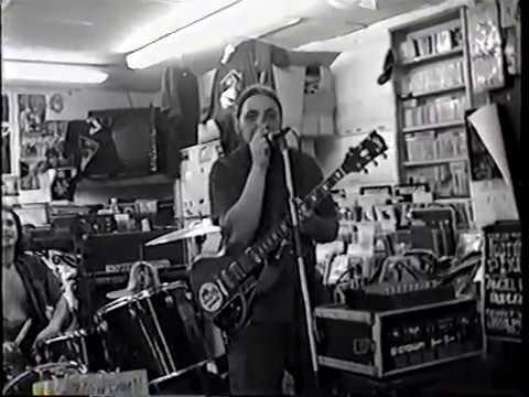 The Mystick Krewe Of Clearlight @ Mushroom Records - New Orleans, LA, USA (May 24, 1999)