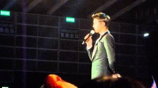 Song Joong ki mc@2012 Mnet Asian Music Awards MAMA in Hong Kong