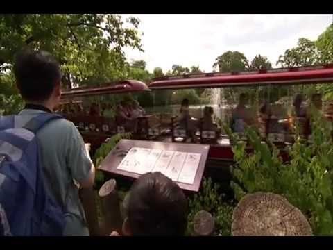 Cincinnati Zoo & Botanical Garden | Rainwater Harvesting & Other Sustainability Solutions
