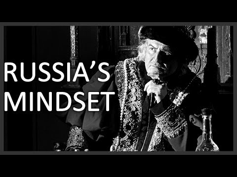 Understanding the Russian mindset