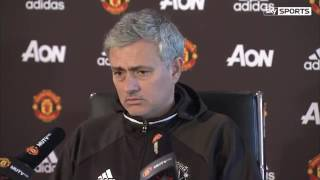 Jose Mourinho Depay Could Return To Man Utd